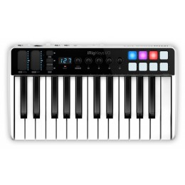 IK Multimedia iRig Keys I/O 25 Продакшн-станция