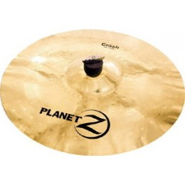Zildjian 16` Planet Z Тарелка Crash, 16""
