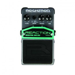 Rocktron Reaction Digital Delay Педаль эффектов DIGITAL DELAY